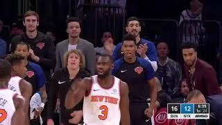 Best of the New York Knicks!   2018 19 NBA Season