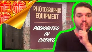 💫 SDGuy1234 PROHIBITED IN THE CASINO?! 💫 GOES IN ANYWAYS! 💫 SHOOTING STAR CASINO W/ SDGuy1234
