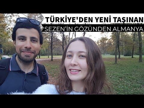 Türkiye'den Yeni Taşınan