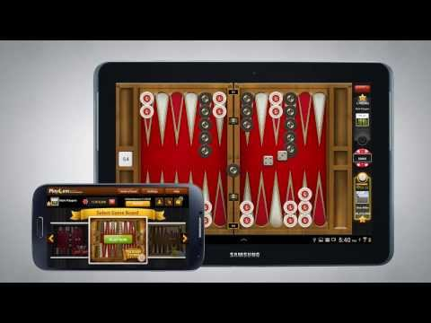 Online Backgammon free on iPhone, iPad, iOS, Android, Samsung, LG and Facebook