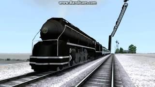 Train Simulator 2015 - 10/10 Best Physics