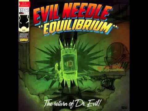 Evil Needle-Champion Sound