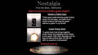 FriendlySanj Music - Nostalgia
