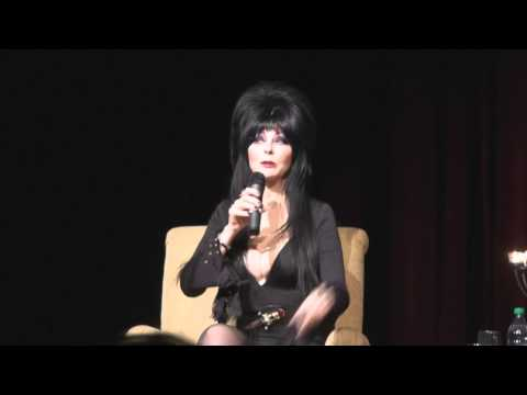 Elvira, At Casino Nova Scotia