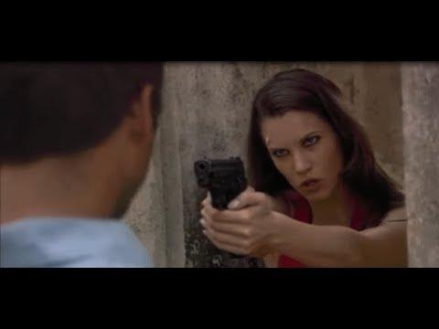 Zabójcze zlecenie, 2008, akcja, cały film, lektor pl