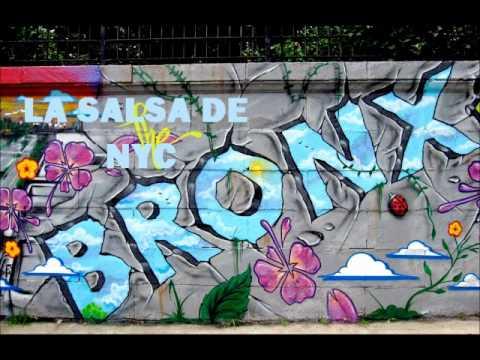 SALSA DE NYC REMIX