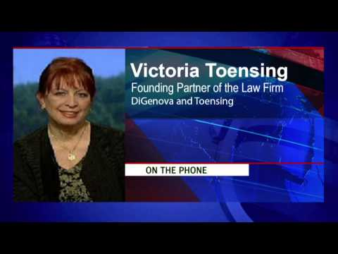 Victoria Toensing:  Attorney For Benghazi Whistleblower