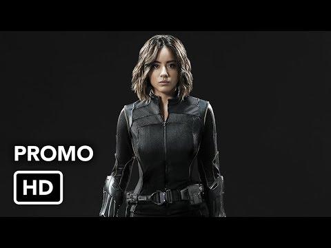 "Marvel's Agents of SHIELD Season 3 Promo ""Inhumans"" (HD)"