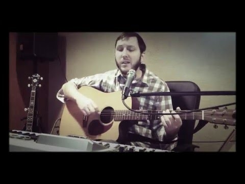 (1194) Zachary Scot Johnson Seven Curses Bob Dylan Cover thesongadayproject Solas Joan Baez Russell