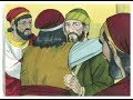 ACTS CHAPTER 21 - APOSTASIA VS. HARPAZO, PAUL GETS ARRESTED...