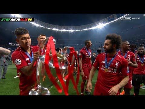 Liverpool Vs Tottenham 2 0 Full Highlights All Goals