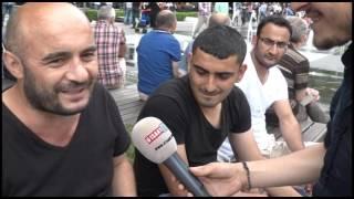Trabzonlular Suriyeli mültecilere vatandaşlık verilmesini istiyor mu?