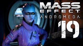 Mass Effect™ Andromeda Walkthrough #019 - PEEBEEs GEHEIMPROJEKT