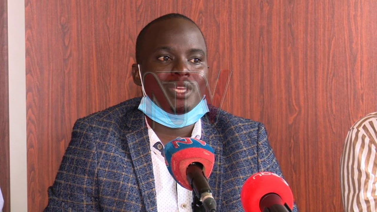 MUBS lecturers go on strike - YouTube