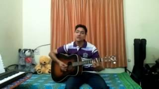 Suno na (Dil ne tumko chun liya hai) - Jhankaar beats - cover by rahul vaish