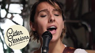 Jasmine Bailey - Stains (Live)| Cider Sessions