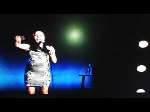 Ali Wong - Being with a White Guy
