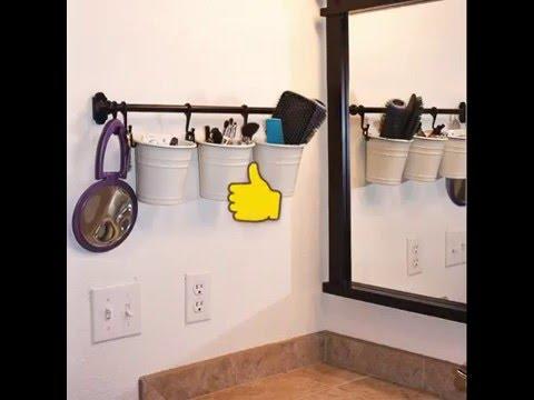 Ý tưởng trang trí phòng vệ sinh nhà bạn