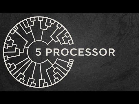 Area 11 - Processor