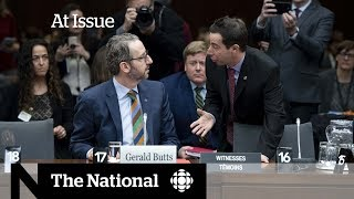 How will Butts's, Wernick's testimony change SNC-Lavalin affair? | At Issue