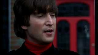 THE BEATLES - HELP ! - 1965