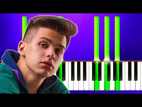 Фогель -Мальчик (Synthesia пианино)
