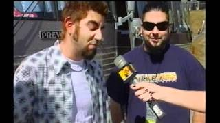 Deftones Live at Oakland Coliseum (08-12-1996) TVRip