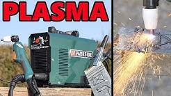 découpeur plasma PARKSIDE PPS 40 A1 LIDL Plasma Cutter Plasmaschneider