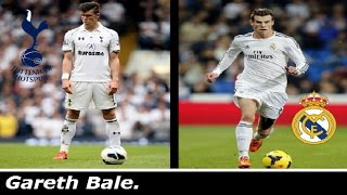 Gareth Bale - Evolution - Goals/Skills/Assists | Tottenham & Real Madrid | 2007/2014 | HD