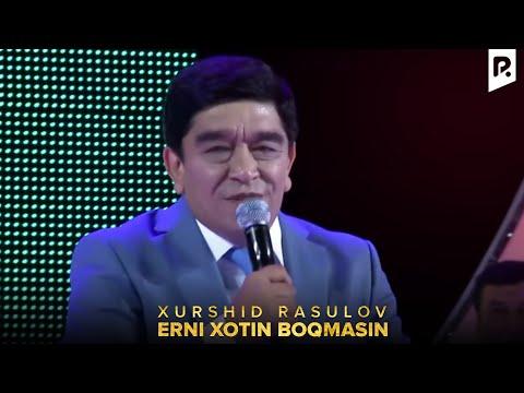 Xurshid Rasulov -