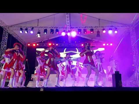 JKT48 - Part 3 @. 6th Anniversary Concert