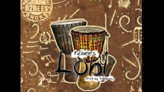 R2bees - Lobi (Prod. KillBeatz) (OFFICIAL AUDIO 2014)