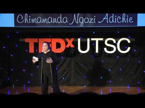 What do you believe? Arabs, Muslims, and Stereotypes | Maria Assif | TEDxUTSC