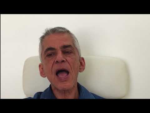 Metodologia de Tratamento de Saúde Por Dr. Pavlos Loverdos