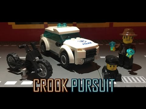GOKIDYCROOK PURSUIT 26014 - İnceleme