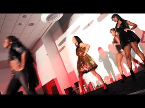 Norfolk State University Fashion Show 2012 Homecoming Highlight Video
