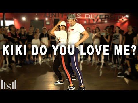 DRAKE - IN MY FEELINGS (Kiki) Dance | Matt Steffanina \u0026 Megan Batoon