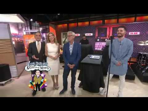 Jon Bellion (Live On The Today Show) - All...