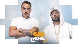 MC Livinho e MC Frank - Coração Aflito (GR6 Filmes) DJ Rhuivo