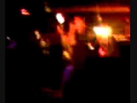 Jr Drunk - Karaoke