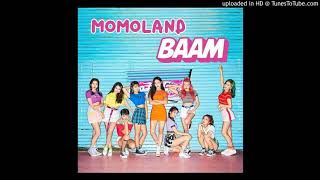 "[Audio/MP3] MOMOLAND - Baam [Mini Album - ""Fun To The World""]"