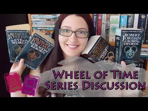 Wheel of Time Series Discussion [SPOILERS]