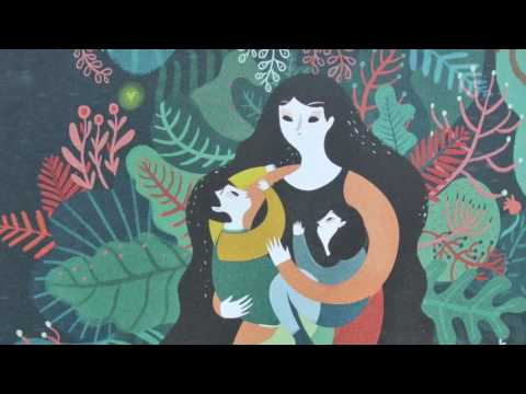 The Journey - Children's Refugee Story w/ Music