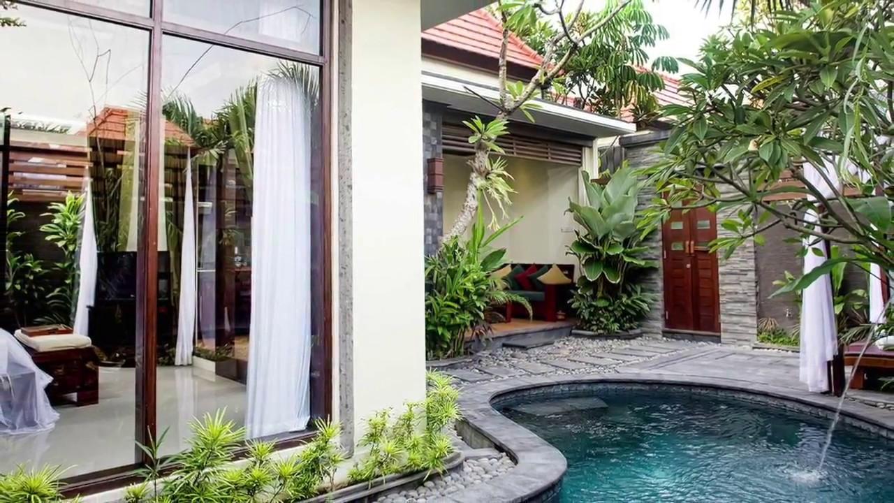 Bali Dream Villas Canggu Youtube