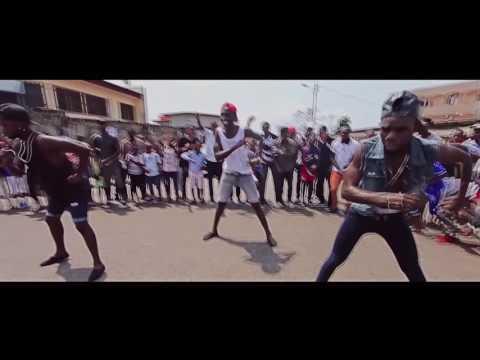DJ ARAFAT ft DJ ANELKA & UJ DANCE - Africa dance vol1 ( By Actu Danse Gabon )