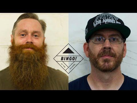 BINGO at The Boardr: Big Al vs Jason Rothmeyer