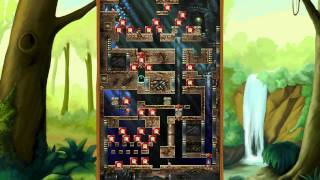 Puzzle Expedition OneLevelPlaythrough