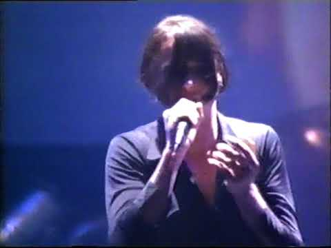 Suede 1993-07-12 Derek Jarman AIDS Benefit Concert