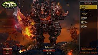 Bajheera - ALLIANCE BEWARE: BAJHEERAZ IS HORDE AGAIN!!! - WoW 7.0 Warrior PvP