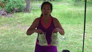 How I Healed My Painful Plantar Fasciitis and Ran 3 More Ultras